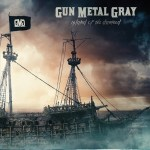 Gun Metal Gray's; Island of The Damned