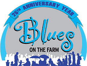 Blues on Farm 2016