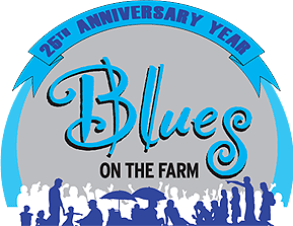 Always a Silver Lining at Blues On The Farm in June