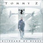 Guitar Blizzard Of Blues with Tommy Z