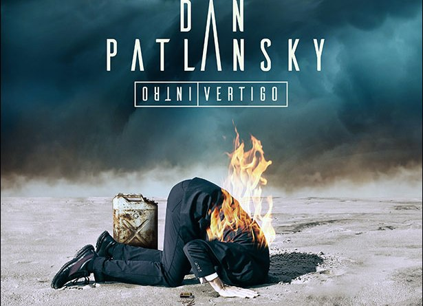 Dan Patlansky In Conversation Touring 2017 and Beyond