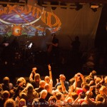 Thursday Night Tramshed becomes Planet Hawkwind