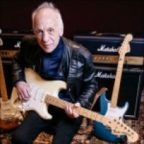 Robin Trower - On Tour and New Album