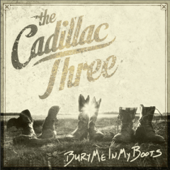 Nashville Rocks New Single from Cadillac Three