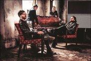 Silhouette Federal Charms Single Gets Airplay