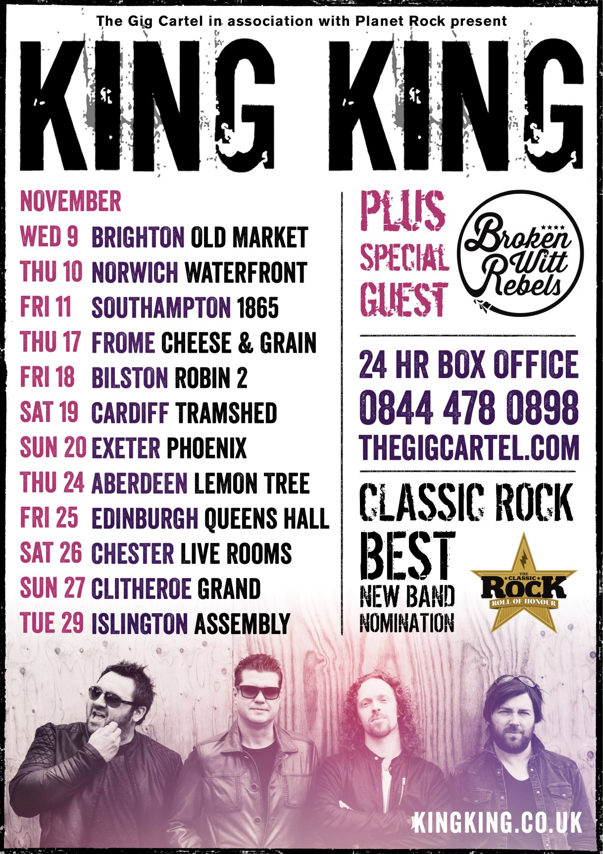 king-king-november-uk-tour-advert_hi-res