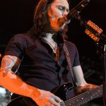 Alter Bridge Recording Live In Cardiff
