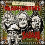 On Safari with Rocking Rolling Kentucky Headhunters