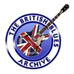 UKBlues Federation Joins Forces with British Blues Archive