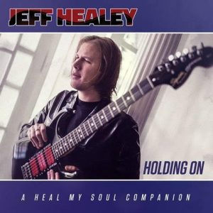 Holding On being the companion to Heal My Soul
