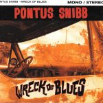 Definitely NOT The Wreck of The Blues Pontus Snibb