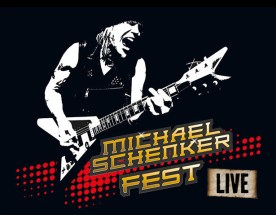 MICHAEL SCHENKER - LIVE TOKYO OUT March 2017