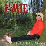 Jamie Williams Sits Back Sharing His Beautiful Dreams