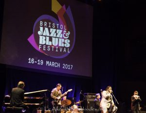 Blues Shone Bright at Bristol Jazz & Blues Festival 2017