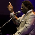 Double Bill of Blues Delights, Kirk Fletcher Then Mud Morganfield
