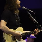 Robben Ford Bringing Blues to Bristol Jazz and Blues Festival