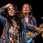 Sari Schorr In Conversation about New Album