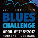 Kaz Hawkins Brings European Blues Challenge Trophy Back Home