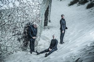 Colossus Huge Album Release from Triggerfinger