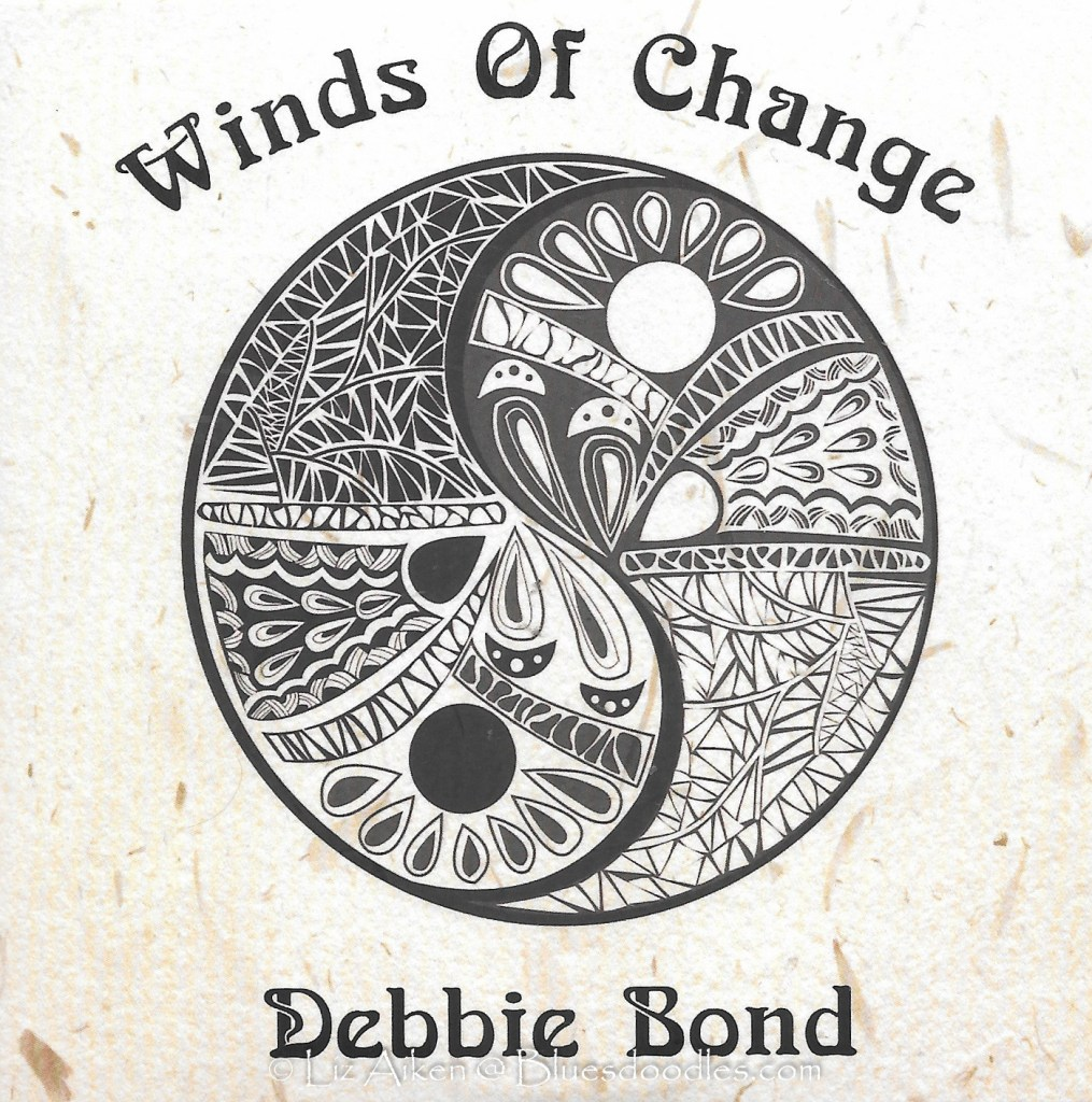 Debbie Bond New Single and UK Tour Dates