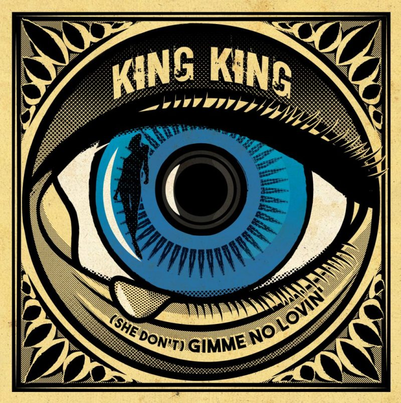 King Single Launches Countdown To Exile & Grace