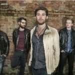Four Excited Bands Talking About 4th UK Blues Challenge
