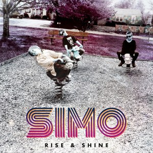 Rise & Shine With SIMO Taking Us In A New DirectionRise & Shine With SIMO Taking Us In A New DirectionRise & Shine With SIMO Taking Us In A New Direction