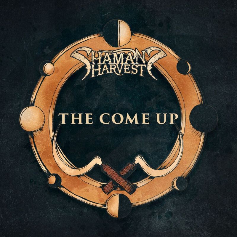 Shaman's Harvest Reveal New Single 'THE COME UP'