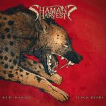 Shamans Harvest Album Red Hands Black Deeds Full of Missouri Magic