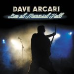 Dave Arcari Live At Memorial Hall On Best Behaviour