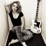 New Album From Samantha Fish Plus UK Tour