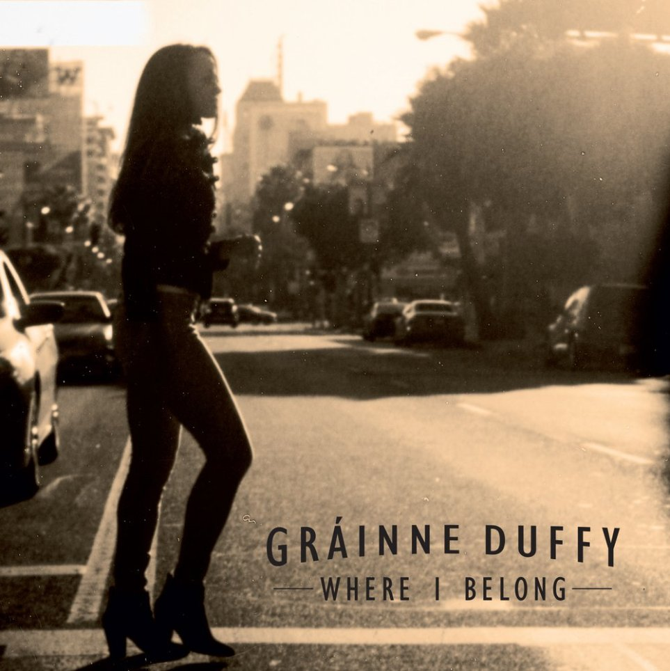 Grainne Duffy Third Album Where I Belong Delights