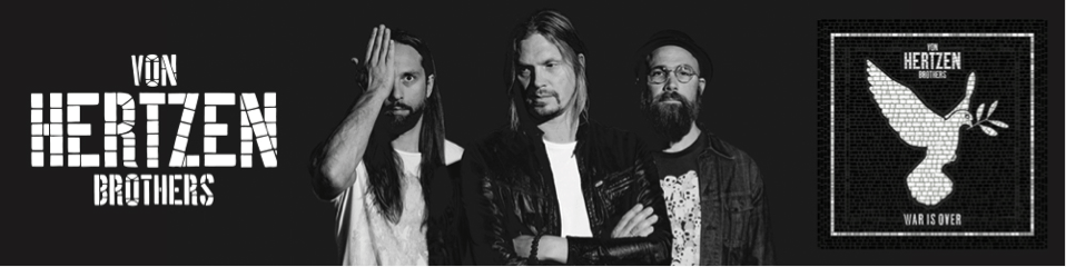 Watch Long Lost Sailor From Von Hertzen Brothers Before Download Festival 2018