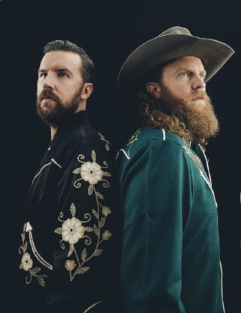 Brothers Osborne New Album Plus UK Tour 2018 Definitely Brighter