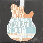 Join The Mutual Admiration Society Golden Shred Guitar Playing