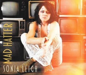 Travel Down Sonia Leigh Musical Rabbit Hole with Mad Hatter