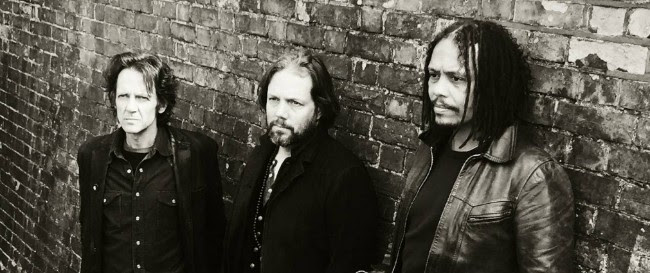 The Magpie Salute Announce recording Debut Album