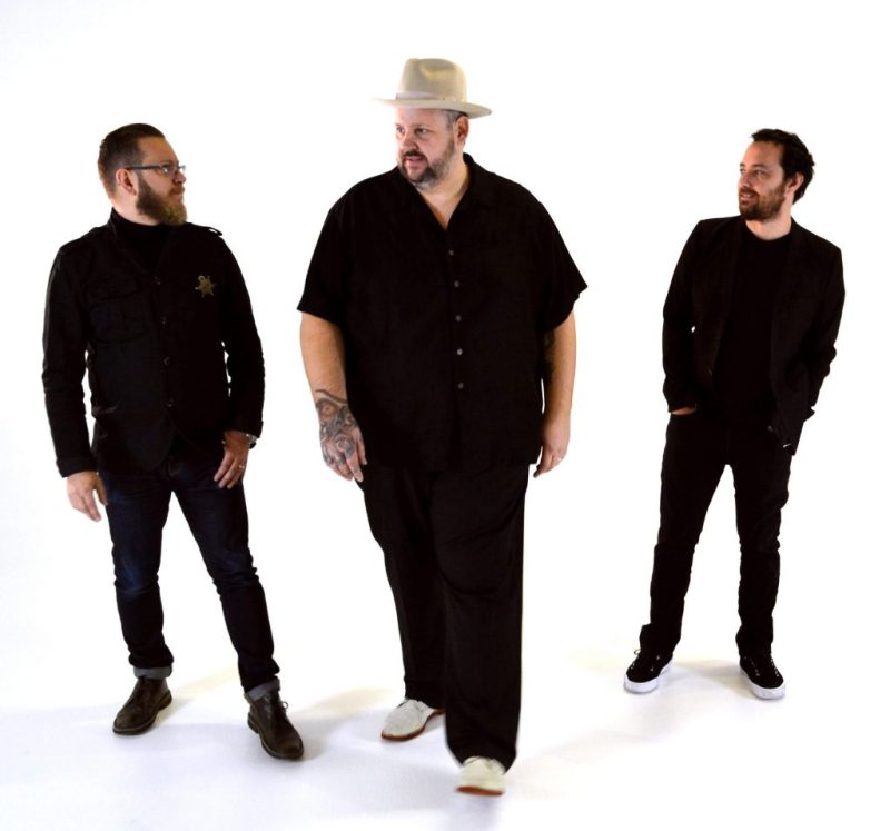 Big Boy Bloater & The LiMiTs New Album Pills Out in June