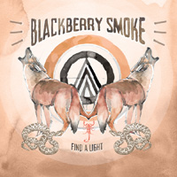 Find A Light Blackberry Smoke New Album Showing the Way