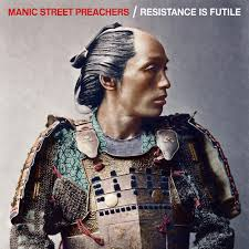 Resistance Is Futile Declares New Manic Street Preachers Album