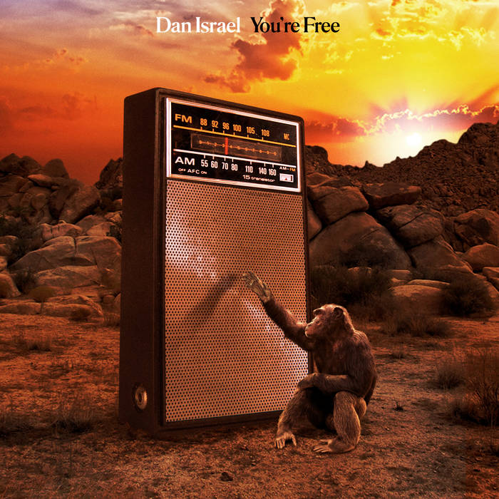 Dan Israel Explores the release of Freedom on Thirteenth Album