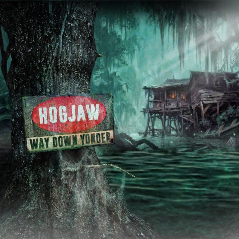 Hogjaw Southern Rocking UK With Debut Headline Tour