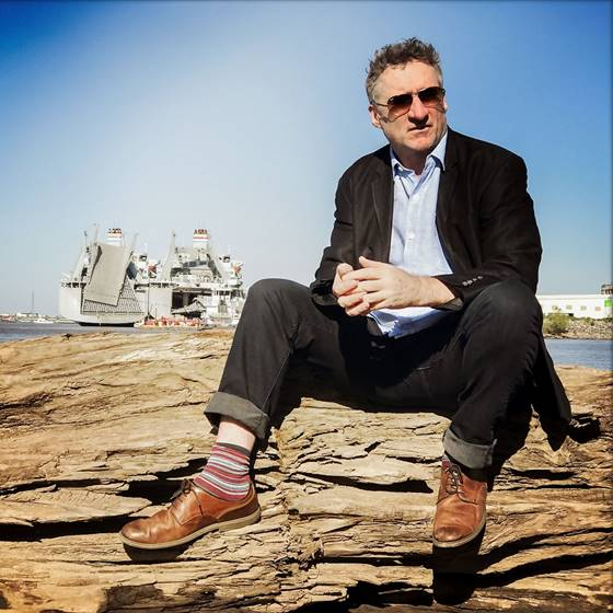 Jon Cleary playing with Dynamite on New Album and UK Shows