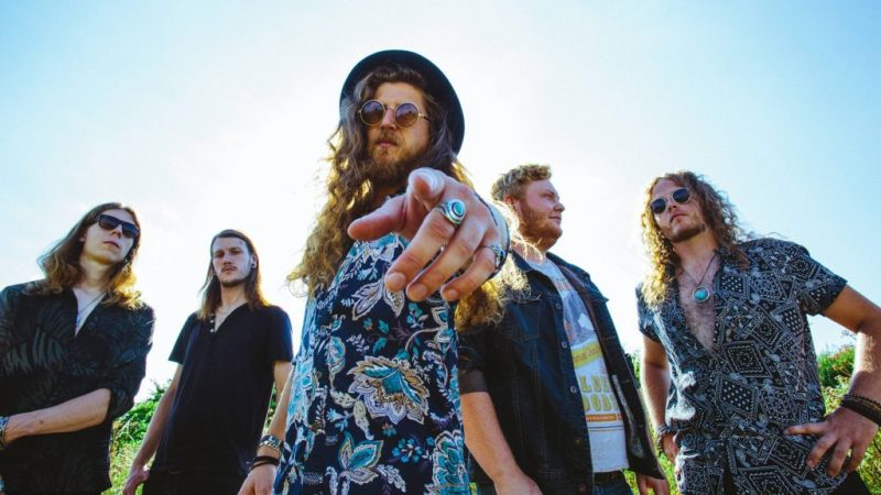 Bad Touch Launches Skyman first Single from the New Album