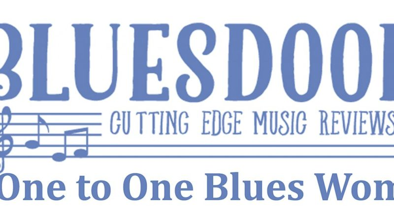 One To One Blueswoman Interviews