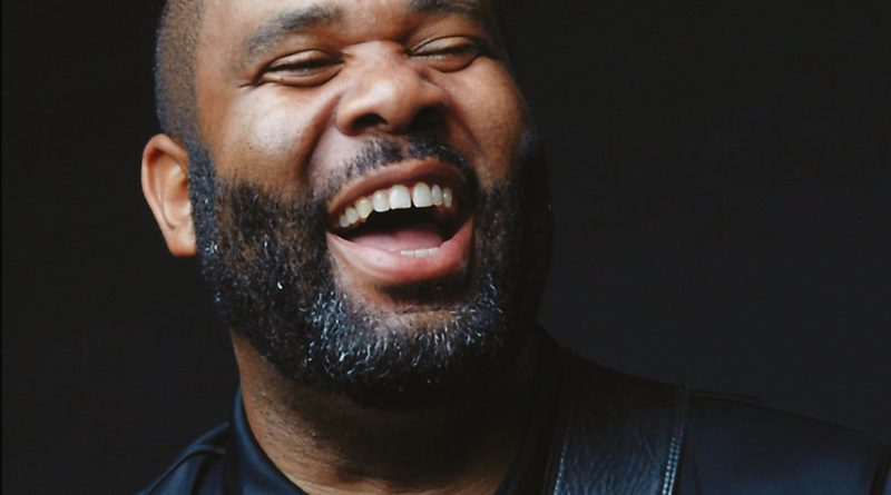 Kirk Fletcher manages to Hold On with the Blues
