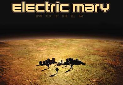 In Conversation with Electric Mary's Vocalist