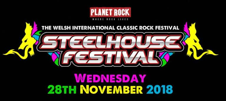 Steelhouse 2019 First Acts Announced for the Mountain