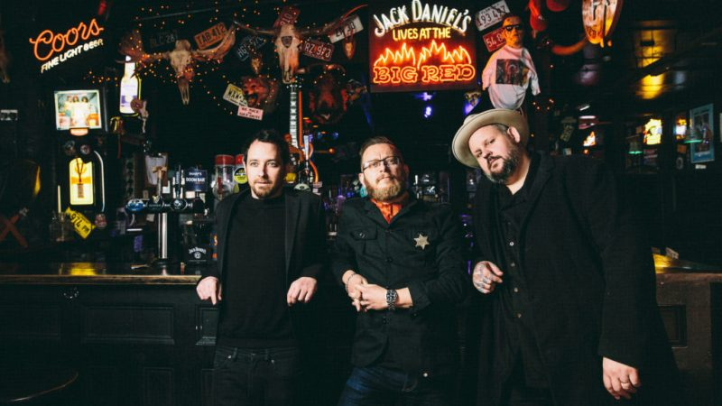 Big Boy Bloater And The LiMiTs UK 2019 Tour