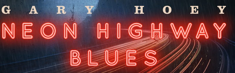 Gary Hoey Announces New Album Neon Highway Blues
